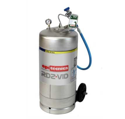 desactivador COVID19